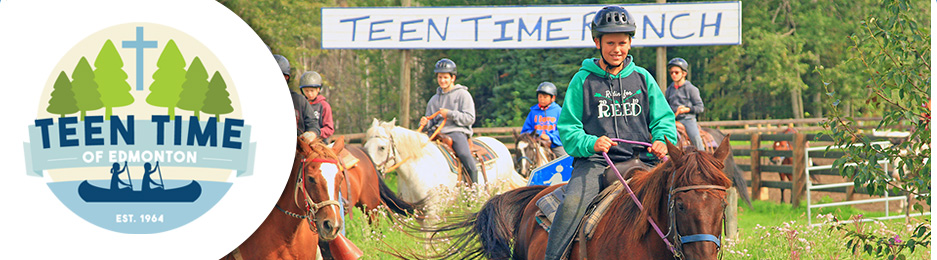 Teen Time of Edmonton :: Alberta Summer Camps :: Teen Camps :: Paint Ball ...